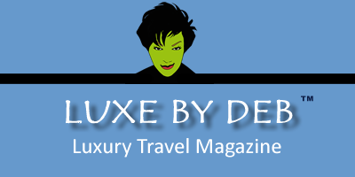 LuxeByDeb Logo